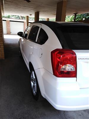 2009 Dodge Caliber 1.8 SXT