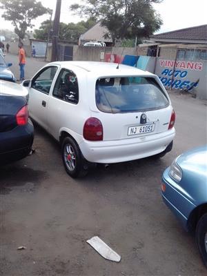 Opel Corsa Lite For Sale in KwaZulu-Natal | Junk Mail