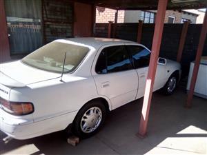 1998 Toyota Camry 3.0 V6