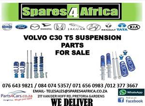 VOLVO C30 T5 SUSPENSION PARTS