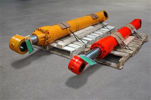 Hydraulic Cylinder Repairs , Manufacuring , Sales and Hydraulic repairs .