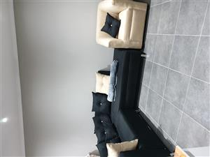 Set couch