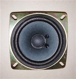 Hi-Fi 3.5 inch Replacement Speaker