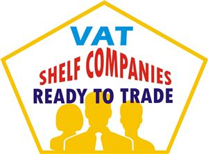 VAT SHELF COMPANIES -COMPLIANT AND  READY TO TRADE