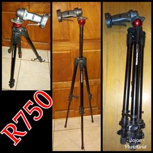 Larger tripod for sale