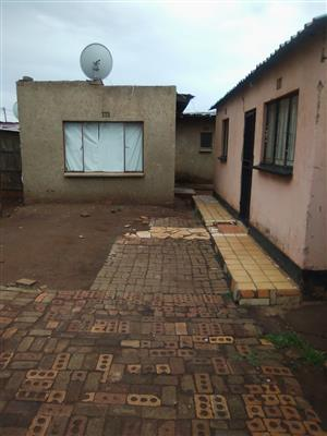House for sale in Protea South