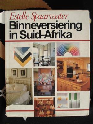 Interior decor books