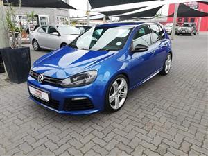 2012 VW Golf 2.0 Trendline