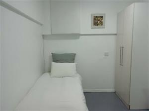 Furnished room in claremont from april