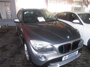 2011 BMW X1 sDrive18i xLine