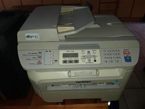 Computer en printer