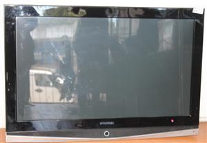 Hyundai 42 ich plasma tv S031082A #Rosettenvillepawnshop