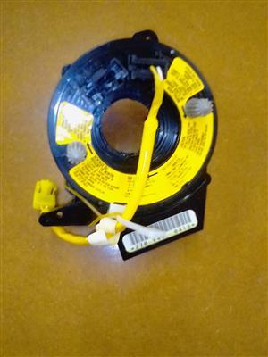 191-62 SPIRAL CLOCK SPRING MAZDA3 04-11