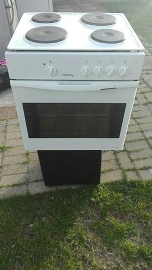 Oven Hob and extracterfan,