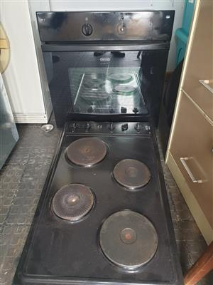 Defy Gemini slimline oven and hob