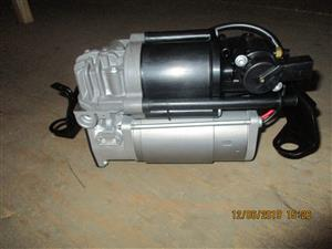 MERCEDES BENZ W212 AIR SUSPENSION PUMP FOR SALE