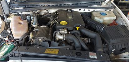 Land Rover Discovery 1, 300 tdi Engine for sale | AUTO EZI
