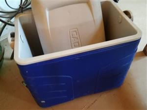 Large cadac cooler box for sale