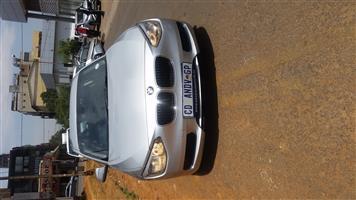 2012 BMW 1 Series 116i 5 door Urban auto