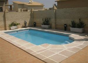 Swimming pools and lapa experts, Emie projects