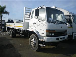 2008 Fuso FM14-213 dropside truck for sale Durban KZN – AA2986