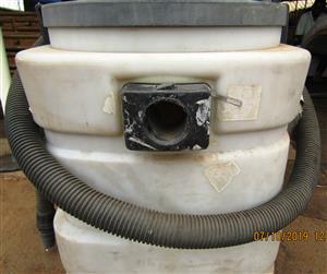 High Volume Vacuum Cleaner