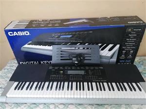 Casio wk240 keyboard