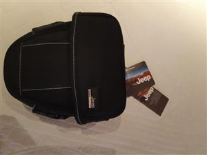 Jeep Camera Bag