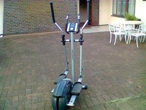 EXERCISE WALKER