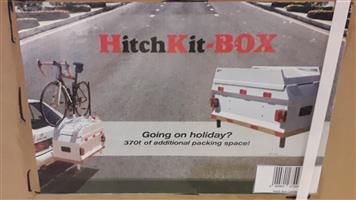 HitchKit Trailer box