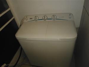 Defy twin tub 8kg