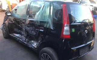 Daihatsu Cherade 2007 Stripping for spares
