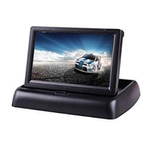 Podofo 4.3 Inch TFT LCD Monitor
