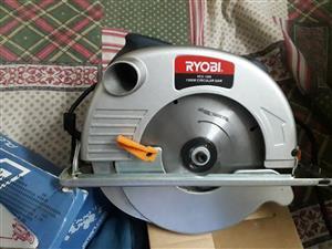 Ryobi Circular saw 185mm