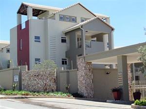 Indigo Apartment in Bryanston for Rent