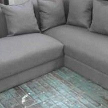 new L shape couches