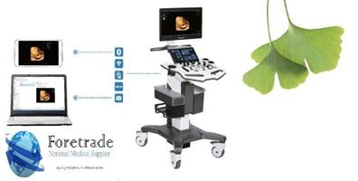 Vinno E10 with 4D probe for only R253000