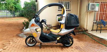 Bmw C1 In South Africa Junk Mail