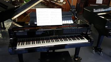 Grand Piano Yamaha C3 1989