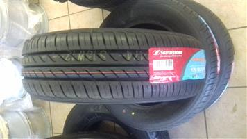 175/65/14 bnd new tyre R550.