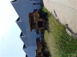 Terex 33 - 07 AA Dump Truck