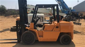 Forklift for sale