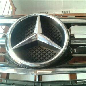 car budges and bumpers for different vehicles including BMW VW Audi Toyota corolla etc for sale