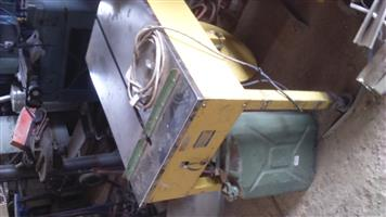 Afcom plastic Strapping machine for sale