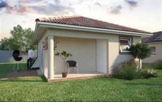 A brand new house to Rent in Kirkney Estate, Pretoria West!