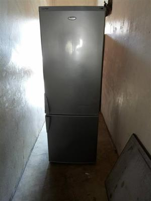 Whirlpool/defy fridges