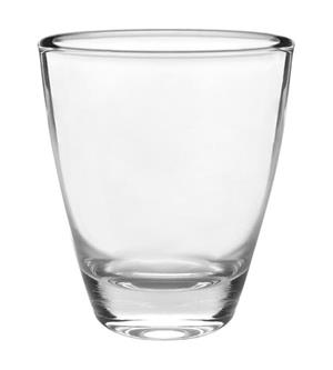 Clear Shot Glasses: Single Tot 25ml. Brand New Products.