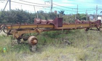 Farm trailer R 15000