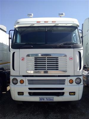2005 Freightliner