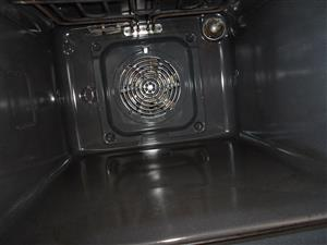 Mr Oven your professional on site oven cleaning service